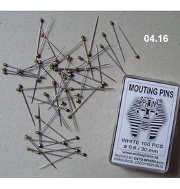 Ento Sphinx Special Mounting Pins