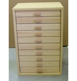 Ento Sphinx Cabinet 30x40 without drawers