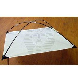 Ento Sphinx Klopscherm (Japanse paraplu)
