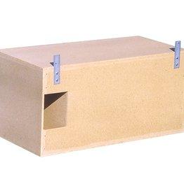 Schwegler Barn Owl nest box 23