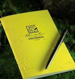 Rite in the Rain Waterproof Side-Stapled Notebook