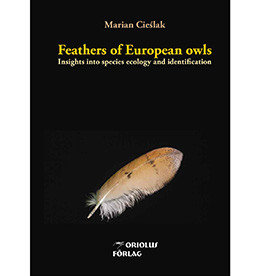 Feathers of European Owls: Insights into Species Ecology and Identification