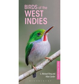 Pocket Photo Guide to the Birds of West Indies