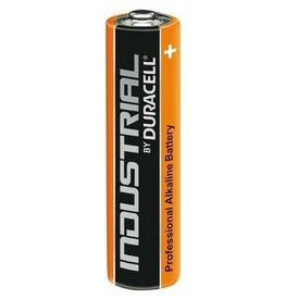 Duracell Industrial AAA batteries - 10 pieces