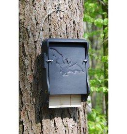 Schwegler Vleermuiskast 1FF met ingebouwde houten achterwand