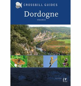 Crossbill Guide Dordogne
