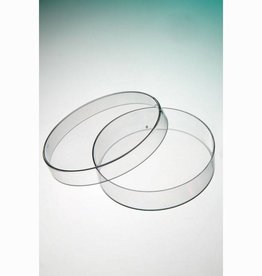 Petri dish small,  55mm, (delivered per roll of 15 pieces)