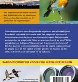 Bird watching guide