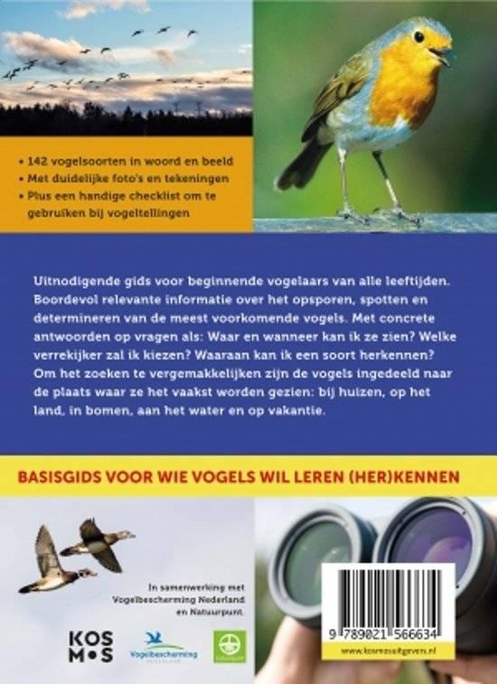 Bird Watch Guide