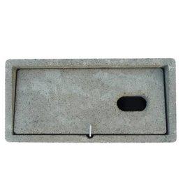 APK-1 Nestkast voor Gierzwaluw