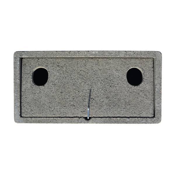 Budki Lęgowe APK-2 Nest box  house sparrow
