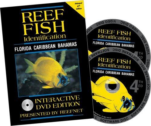 reef fish identification dvd