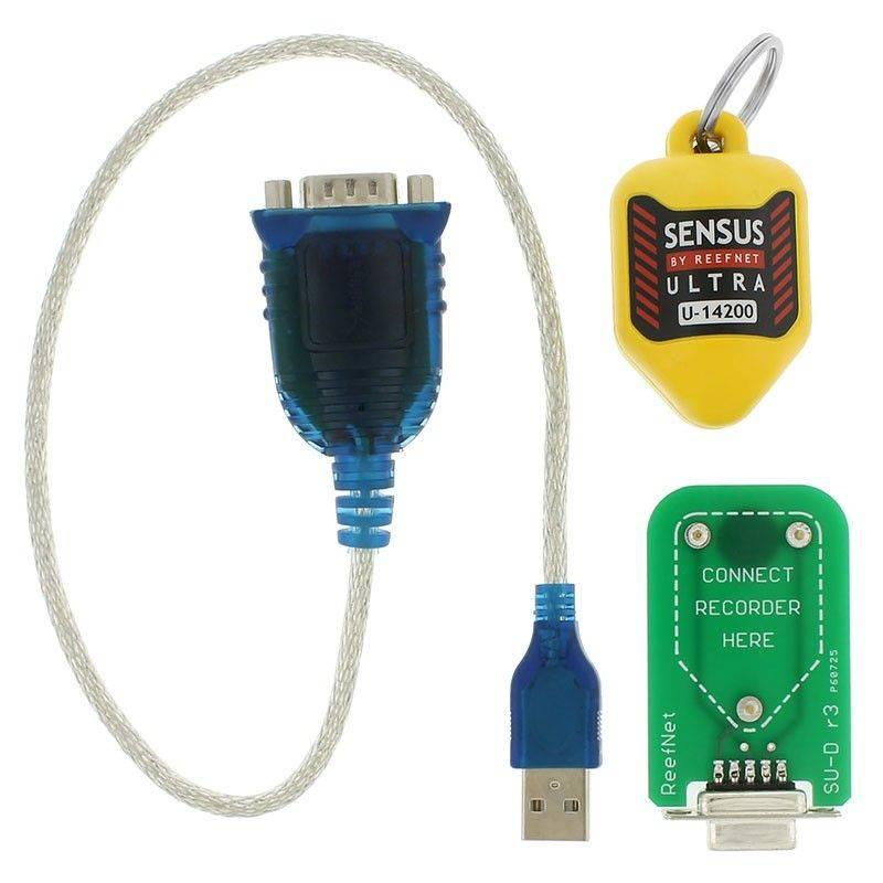 Reefnet Sensus Ultra Kit