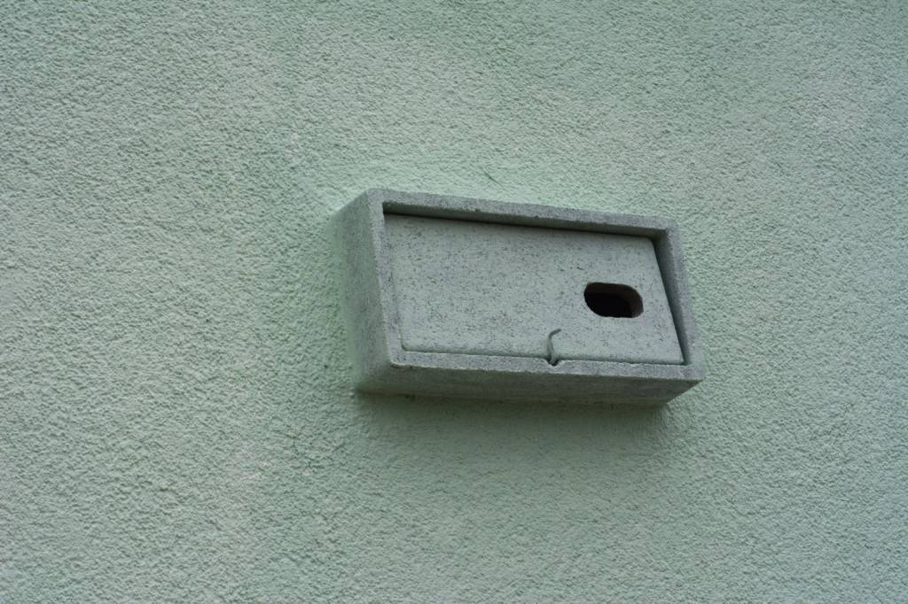 APK-1 Nest box Swift