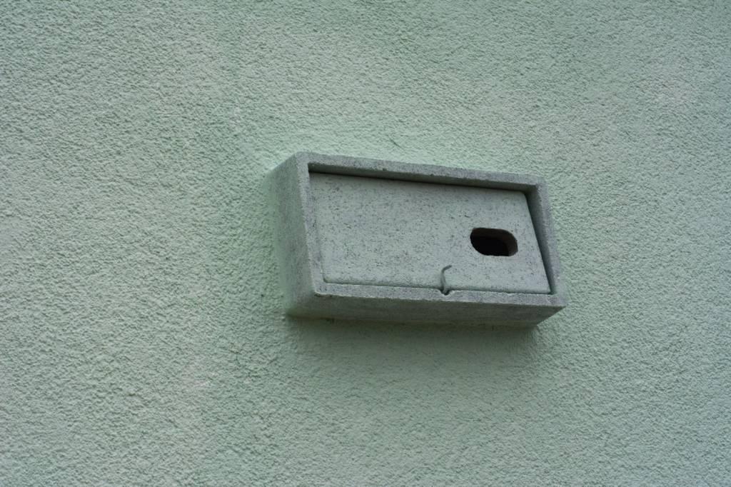 Budki Lęgowe APK-1 Nest box for Swift