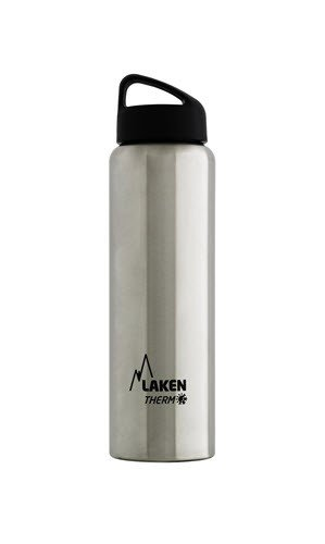 Laken Thermo Classic Steel 1.0L