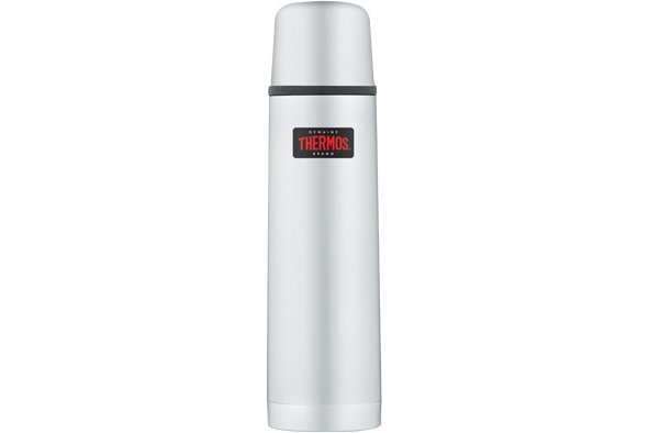 Thermos Insulating bottle 0.5L stainless steel