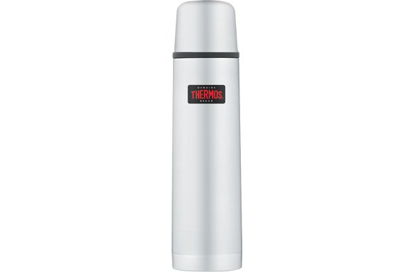 Thermos Insulating bottle 1.0L Inox