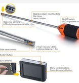 Video Endoscope for research