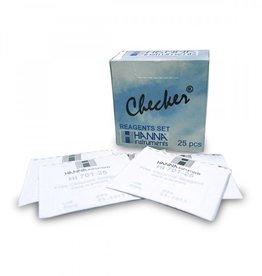 Hanna Instruments HI701-25 Reagentia voor Vrije Chloor, 25 Testen