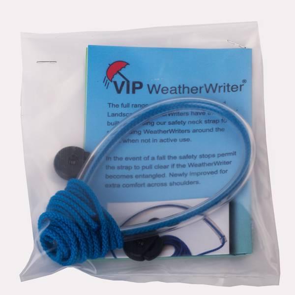 WeatherWriter WeatherWriter Safety cord