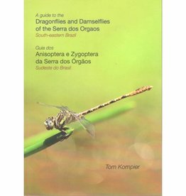 Dragonflies and Damselflies of the Serra dos Orgaos