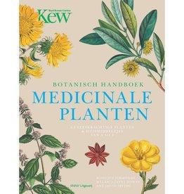 Botanische Handboek Medicinale Planten
