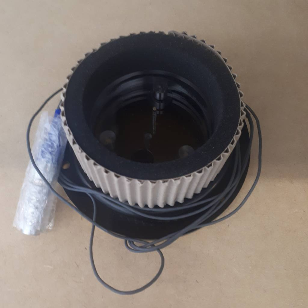 ecoObs Disk microphone for mobile phone 3.x