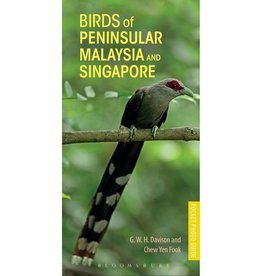 Pocket Guide to the Birds of Peninsular Malaysia and Singapore