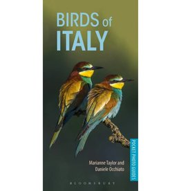 Pocket Photo Guide to the Birds of Italy