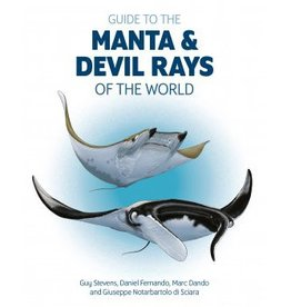 Guide to the Manta & Devil Rays of the World