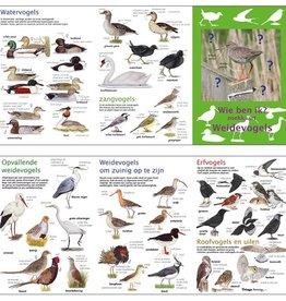 search map grassland birds