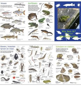 search map water animals