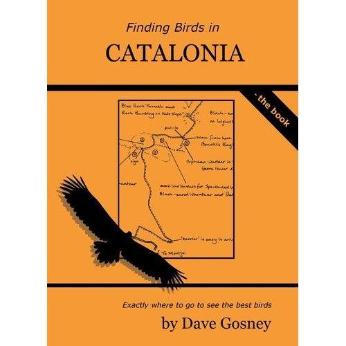 Finding Birds in Catalonia