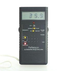 Pettersson D240X Batdetector