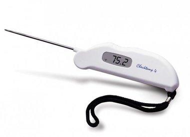 Temperatuurmeters