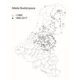 Determinatietabel van Kranswieren van de Benelux