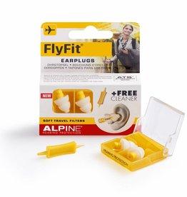 Alpine FlyFit Oordoppen