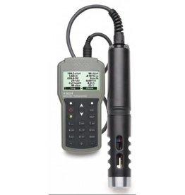 Hanna Instruments HI98194 Draagbare Multiparameter voor pH/EC/DO