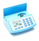 Hanna Instruments HI83300-02 Benchtop Multiparameter Photometer for water analysis with memory and USB, 230V