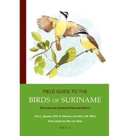 Birds of Suriname