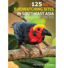 The 125 Best Bird Watching Sites in Southeast Asia