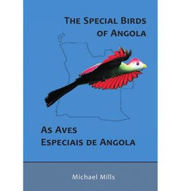 The Special Birds of Angola