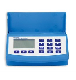 Hanna Instruments HI83303 Multiparameter photometer for aquariums and ponds