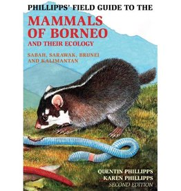 Mammals of Borneo and their Ecology