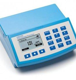 HI83399 Multiparameter Fotometer voor Afvalwater