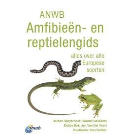 ANWB Amfibieën- en reptielengids