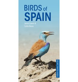 Pocket Photo Guide to the Birds of Spain