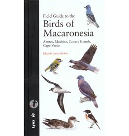 Birds of Macaronesia