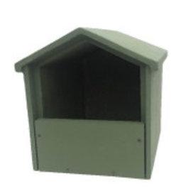 BNB Box AP-5 Nest box for  Kestrel